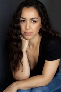 Amy Ambrosio