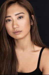 Phoebe Miu