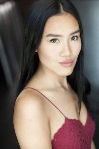 Claudia Kai