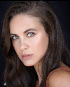 Ashley Roxburgh