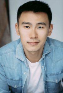 Aidan Wang