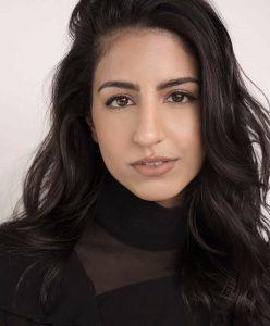 Gabrielle Cheema